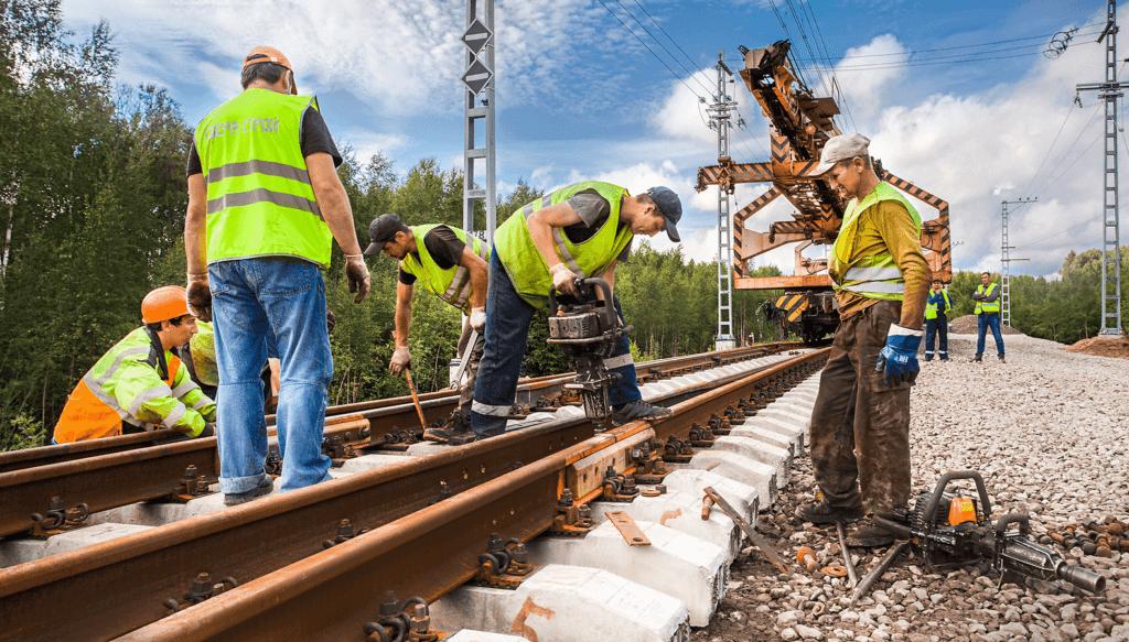 Безопасность строительства и качество устройства железнодорожных и трамвайных путей, Безопасность строительства и качество устройства железнодорожных и трамвайных путей обучение, Безопасность строительства и качество устройства железнодорожных и трамвайных путей курсы