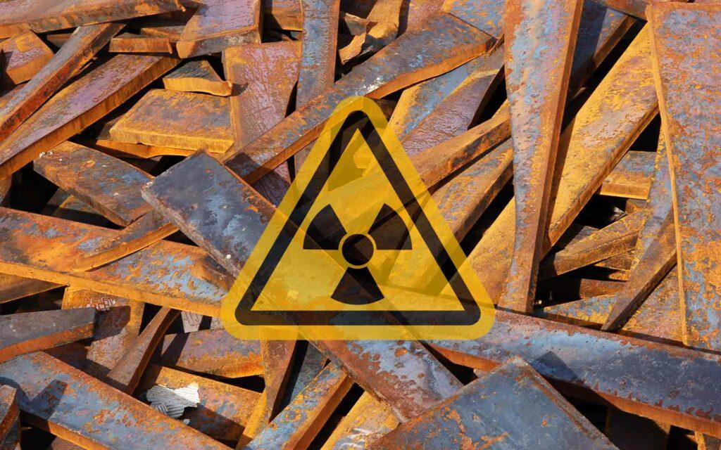 роверка лома черных и цветных металлов на радиационную безопасность, роверка лома черных и цветных металлов на радиационную безопасность обучение, роверка лома черных и цветных металлов на радиационную безопасность курсы