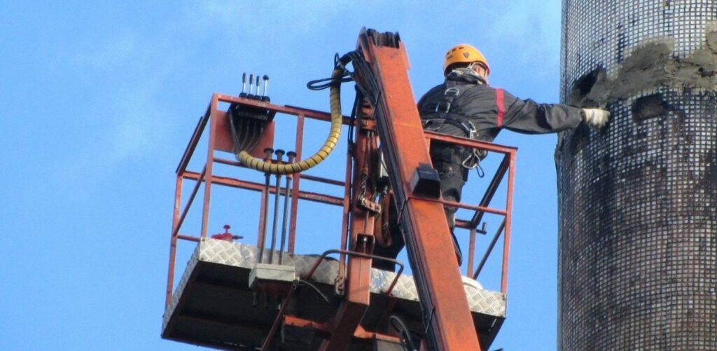 БС-14. Безопасность строительства и качество устройства промышленных печей и дымовых труб, БС-14. Безопасность строительства и качество устройства промышленных печей и дымовых труб обучение, БС-14. Безопасность строительства и качество устройства промышленных печей и дымовых труб курсы