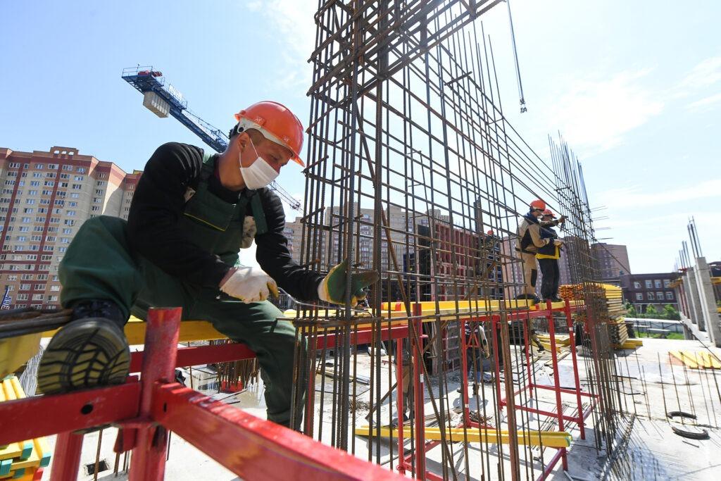 БС-16. Безопасность строительства. Организация строительства реконструкции и капитального ремонта обучение