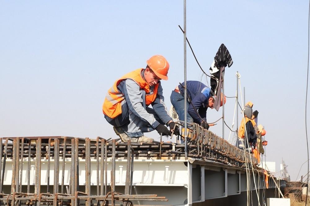 Безопасность строительства и качество устройства мостов эстакад и путепроводов, Безопасность строительства и качество устройства мостов эстакад и путепроводов курсы, Безопасность строительства и качество устройства мостов эстакад и путепроводов обучение