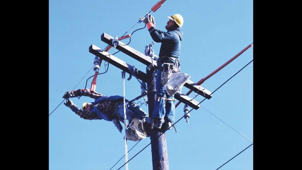 Качество устройства электрических сетей и линий связи, качество устройства электрических сетей и линий связи обучение, курсы