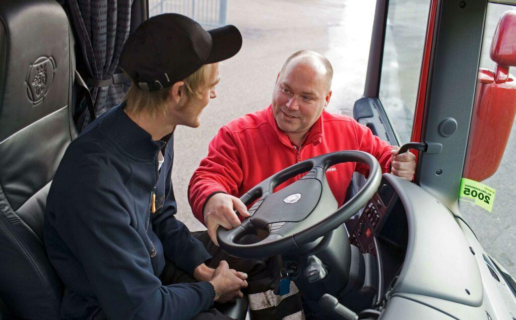 Ежегодные занятия водителей АТС, Ежегодные занятия водителей АТС курсы, Ежегодные занятия водителей АТС обучение