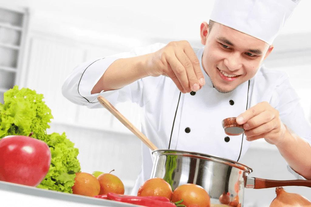 Повар, обучение профессии повар, обучение повар Иркутск