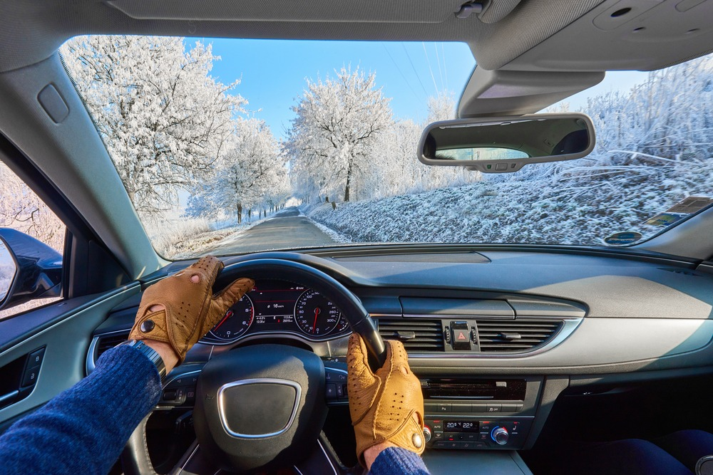 Безопасное зимнее вождение, Безопасное зимнее вождение обучение, Безопасное зимнее вождение курсы