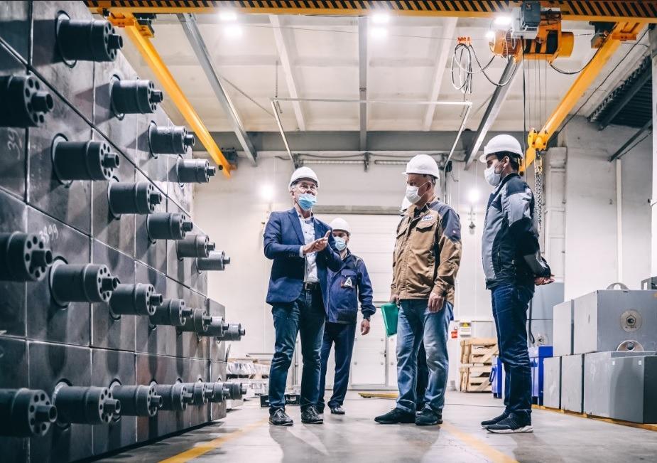 Промышленная безопасность, Подготовка к экзамену в комиссии Ростехнадзора, Промышленная безопасность подготовка