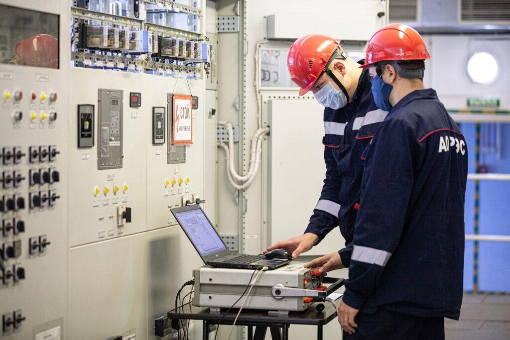 Управление качеством электрической энергии в системах электроснабжения, Управление качеством электрической энергии в системах электроснабжения курсы, Управление качеством электрической энергии в системах электроснабжения обучение.