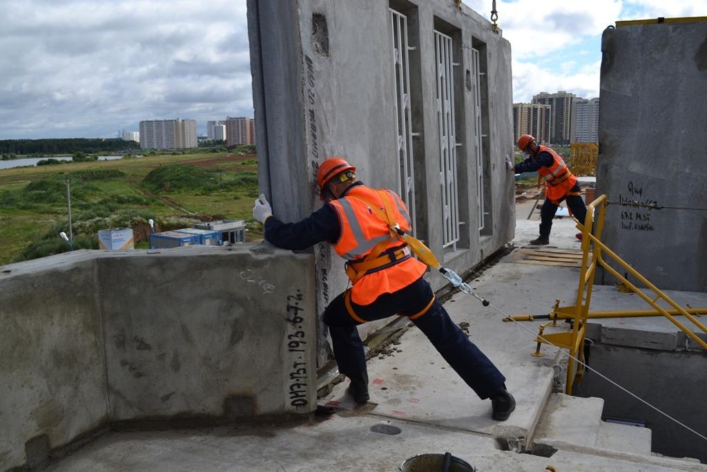 Монтажник по монтажу стальных и железобетонных конструкций, Монтажник по монтажу стальных и железобетонных конструкций обучение, Монтажник по монтажу стальных и железобетонных конструкций курсы