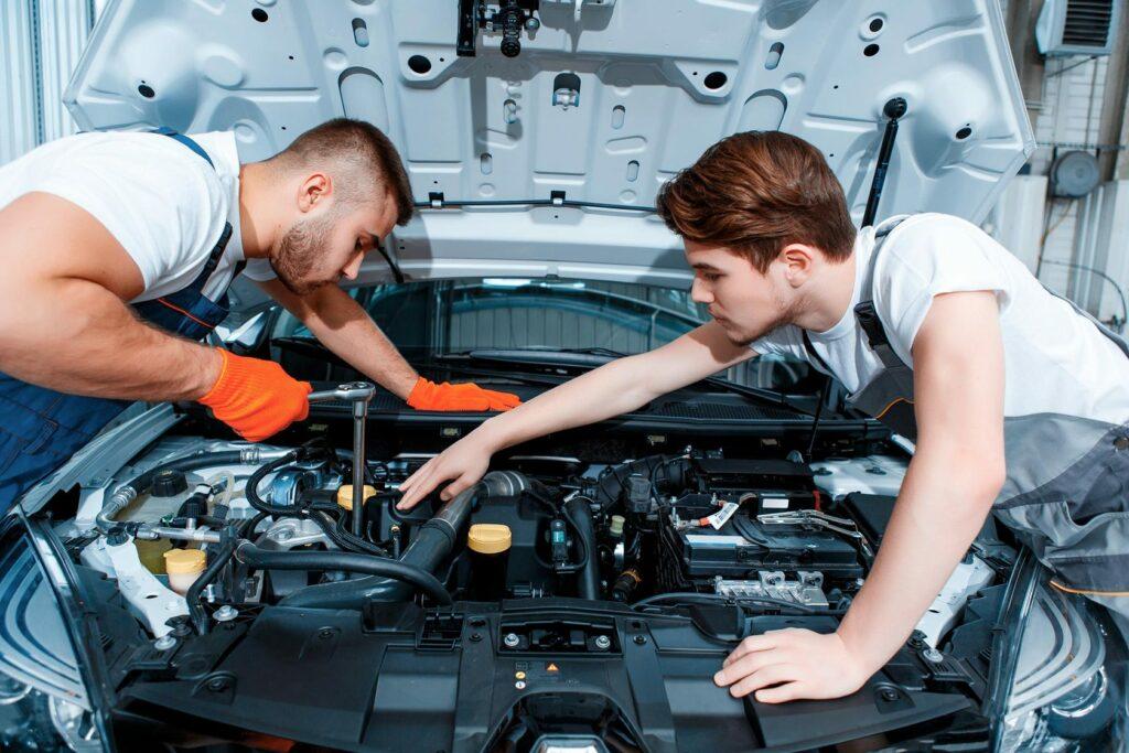 Машинист двигателей внутреннего сгорания, Машинист двигателей внутреннего сгорания обучение, Машинист двигателей внутреннего сгорания курсы